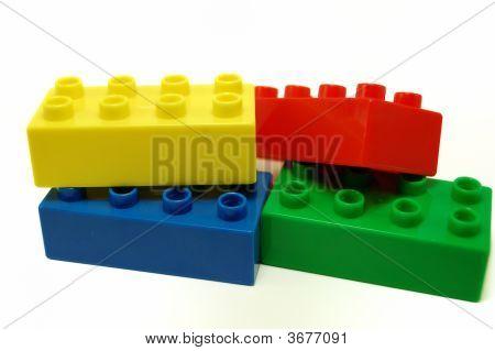 Toy Build Blocks