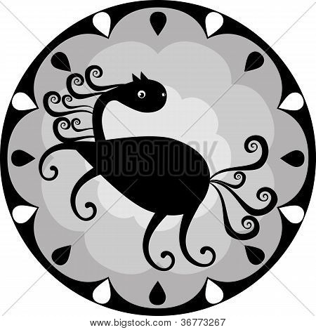 Funny Chinese Horoscope - Horse.