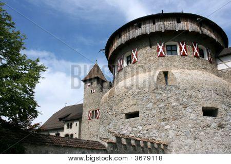 Liechtenstein Landmark
