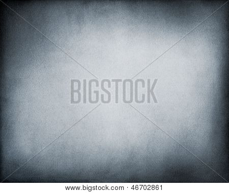 Textured Black And White Background