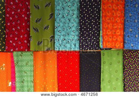 Pañuelos de seda chinas
