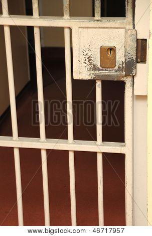 Gateway de prisão