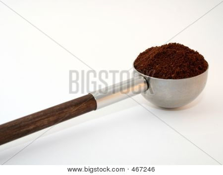 Coffee Scoop #2