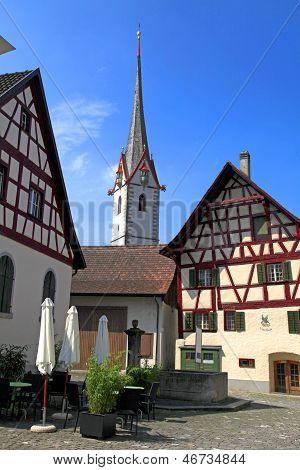 Stein Am Rhein(Switzerland)