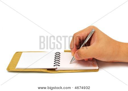 Writing Memo