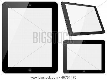 Tablets Set