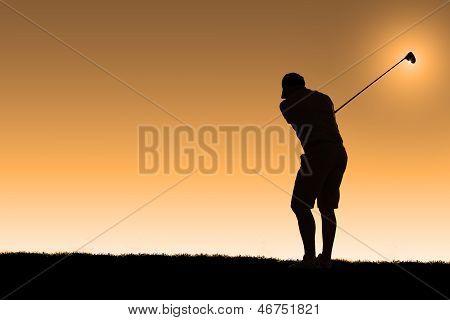 Golden Golf