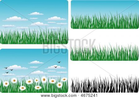 Spring/easter Backgrounds
