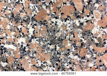 Granite Sample From Italy