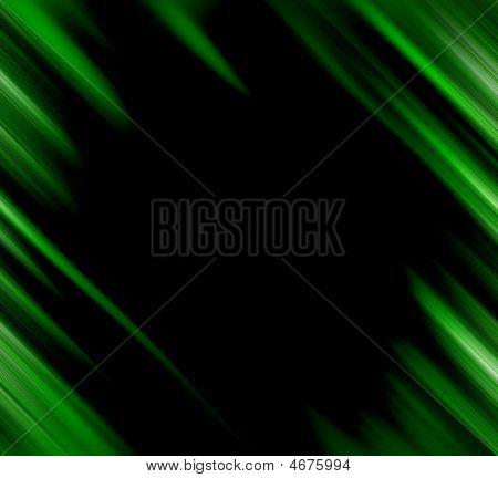 Green Fibers
