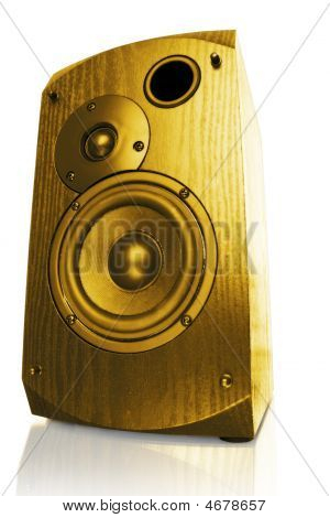 Stylish Speaker
