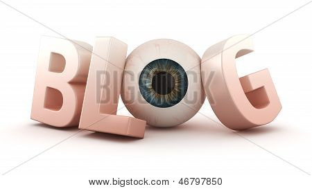 Ophthalmologic Blog