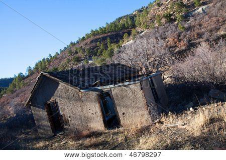 Mine Housing