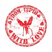 From Cupid with love