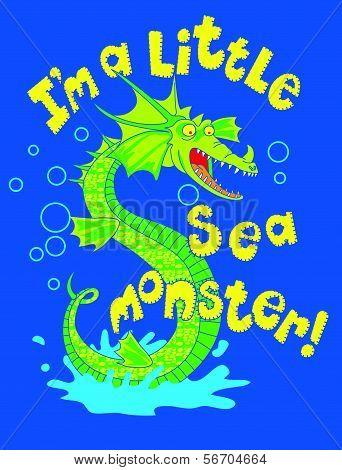 Sea Monster.eps
