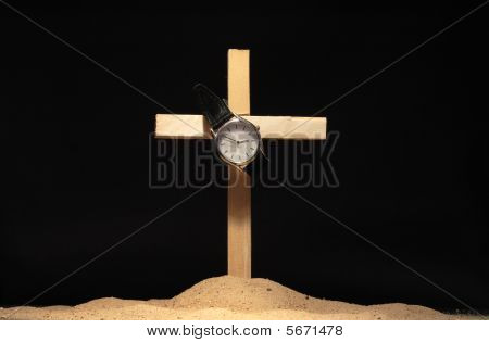 Time Crucifixion