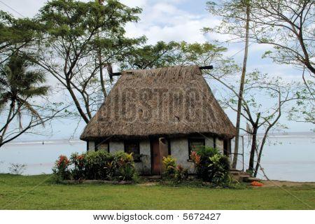 Fiji Hut