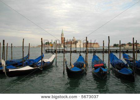 Venice San Georgio
