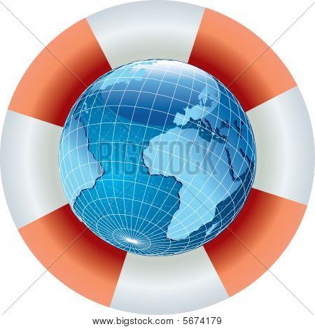 Save Globe Africa