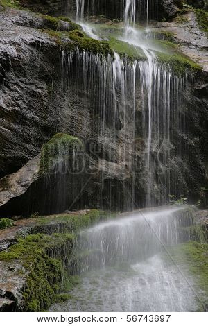 water screen