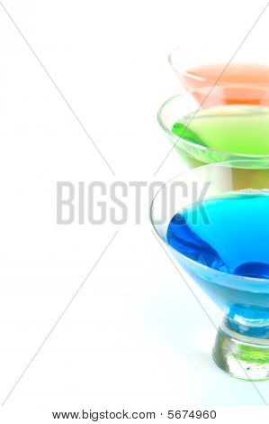 Cosmopolitan Cocktails