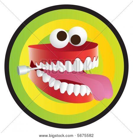 Joke Teeth