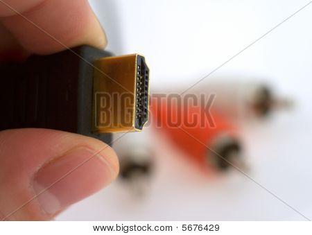 HDMI cabel