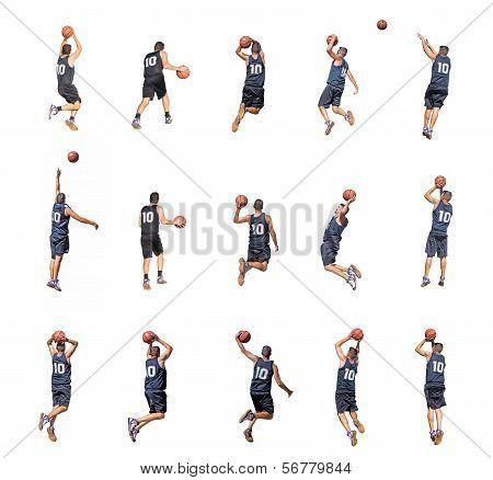 Fifteen Players
