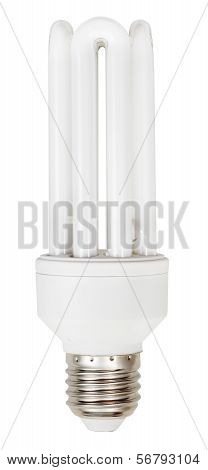 Energy-saving Tubular Type Compact Fluorescent Lamp