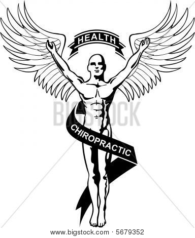 chiropractic icon