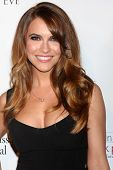 LOS ANGELES - JAN 9:  Chrishell Stause at the