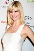 LOS ANGELES - JAN 9:  Eugenia Kuzmina at the