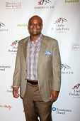 LOS ANGELES - JAN 9:  Warren Moon at the