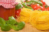 Pasta & Bolognaise Sauce poster