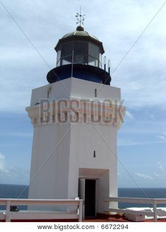 Arecibo lighthouse (Arecibo, Puerto Rico)