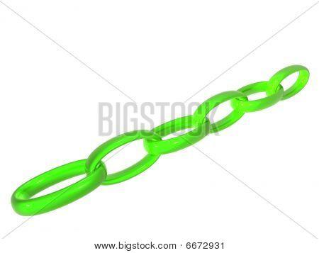 Green Rings