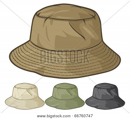 bucket hat collection