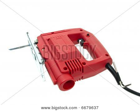 Electrical saw