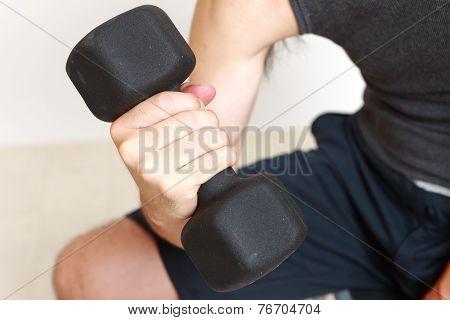 skinny man workout
