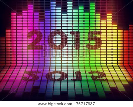 2015 Music Equalize