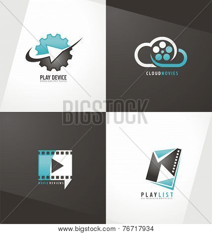 Movie logo ideas