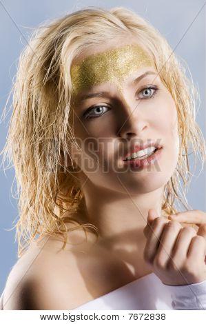 The Golden Woman