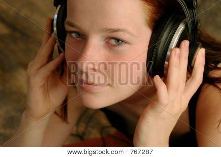 Enjoying music 7