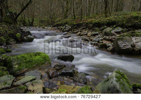 River Bijela
