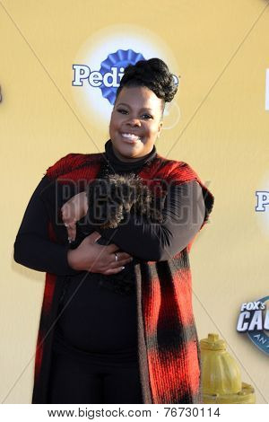LOS ANGELES - NOV 22:  Amber RIley at the FOX's