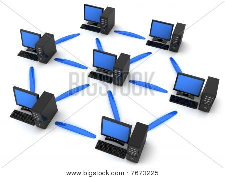 Network, Top