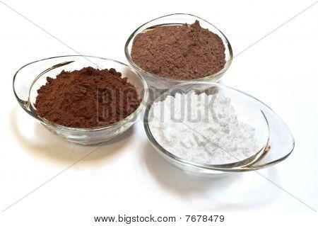 Cocoa And Sugar 1