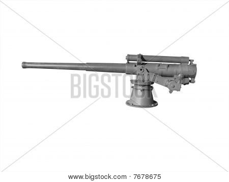 Cannon navel Marine