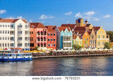 Curacao, Netherlands Antilles.