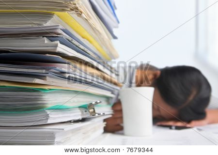 Heavy Workload